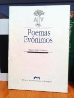Poemas Evónimos