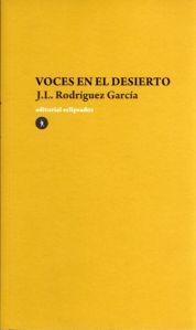 voces en el desierto